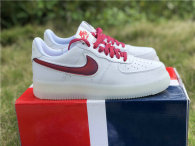 "Authentic Nike Air Force 1 ""De Lo Mio"""