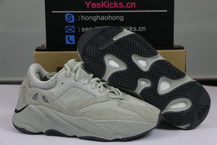 "7b6753177f4ad7 US  160 - Authentic Adidas Yeezy Boost 700 ""Salt"" - www.yeskicks.cn"