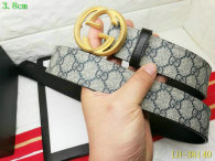 Gucci Belt 1:1 Quality (343)