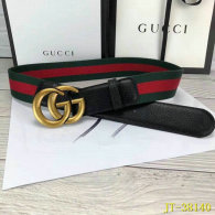 Gucci Belt 1:1 Quality (334)