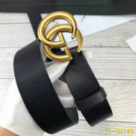 Gucci Belt 1:1 Quality (331)