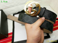Gucci Belt 1:1 Quality (337)