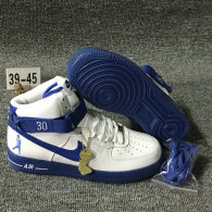 Nike Air Force 1 Mid Women Shoes (10)