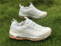 Authentic Clot x Nike Air Max 97 Haven White/Off-White-Sail (women)