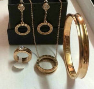 Bvlgari Suit Jewelry (101)