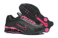 Nike Shox R4 Women Shoes (3)