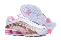 Nike Shox R4 Women Shoes (4)