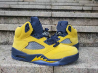 Air Jordan 5 shoes AAA (57)