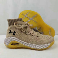 Under Armour Curry 6.5 Kid Shoes (8)