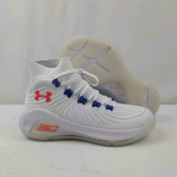 Under Armour Curry 6.5 Kid Shoes (1)