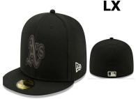 Oakland Athletics hat (37)
