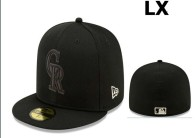 Colorado Rockies hat (11)