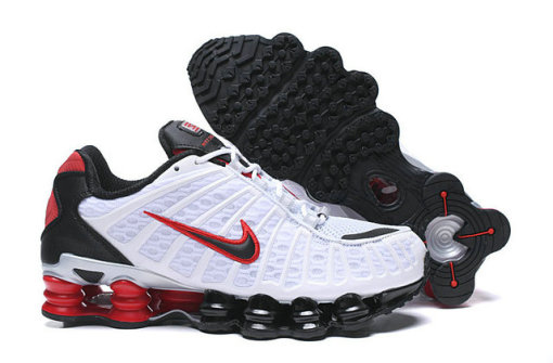Nike Shox TL Shoes (8)