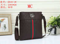 Gucci men Bag AAA (37)