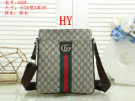 Gucci men Bag AAA (46)