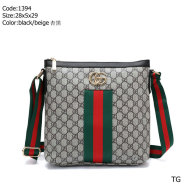 Gucci men Bag AAA (41)