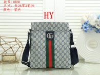 Gucci men Bag AAA (47)