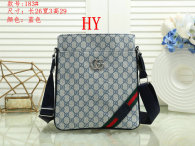 Gucci men Bag AAA (49)