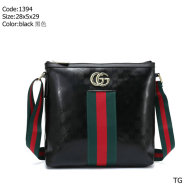 Gucci men Bag AAA (43)