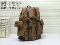 LV Backpack AAA (239)
