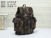LV Backpack AAA (240)