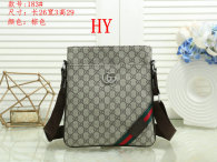 Gucci men Bag AAA (50)