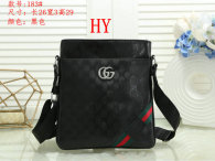 Gucci men Bag AAA (48)