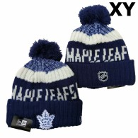NHL Toronto Maple Leafs Beanies (2)