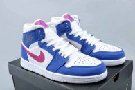 Air Jordan 1 Shoes AAA (125)