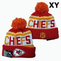 NFL Kansas City Chiefs Beanies (38)