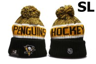 NHL Pittsburgh Penguins Beanies (3)
