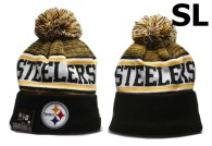 NFL Pittsburgh Steelers Beanies (87)