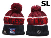 NHL New York Rangers Beanies (2)