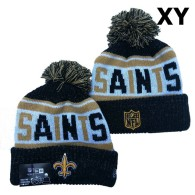NFL New Orleans Saints Beanies (48)