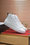 Gucci High Top Shoes (148)