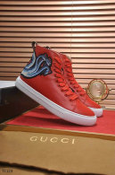 Gucci High Top Shoes (160)