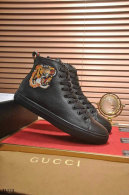 Gucci High Top Shoes (149)