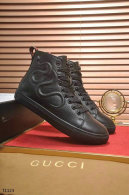 Gucci High Top Shoes (151)
