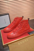 Gucci High Top Shoes (150)