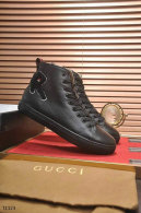 Gucci High Top Shoes (147)