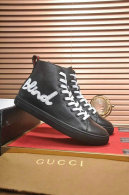 Gucci High Top Shoes (164)