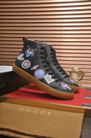 Gucci High Top Shoes (162)