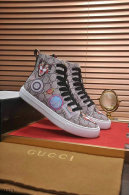 Gucci High Top Shoes (161)