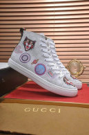 Gucci High Top Shoes (163)
