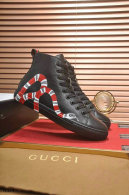 Gucci High Top Shoes (158)