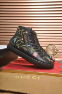 Gucci High Top Shoes (159)