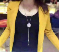 Tiffany Necklace (659)