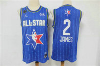 NBA All Star Jerseys (1)