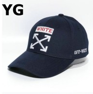 OFF WHITE Snapback Hat (25)
