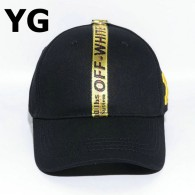 OFF WHITE Snapback Hat (30)
